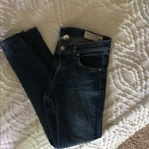 Rag and bone size 28